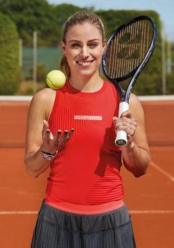 Tennis für alle: Deutscher Tennis Bund und Generali schließen Kooperationsvertrag auf drei Jahre