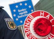 """Bundespolizeidirektion München: Wochenendbilanz der Rosenheimer Bundespolizei / Inspektionsleiter Tomm: """"Bemerkenswert, aber keineswegs ungewöhnlich"""""""