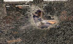 BPOLI MD: Zugscheibe mit unbekannten Gegenstand beworfen - Einsatz Polizeihubschrauber- Zeugenaufruf der Bundespolizei