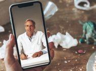 Schneller Bescheid wissen: Ärzte der TeleClinic beraten rund um die Uhr - auch zu Kinderkrankheiten