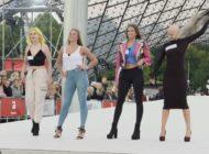"""Heidi Klum: """"Ich suche nicht nach einem gewissen Typen. Alles ist offen und alle Mädchen haben die gleiche Chance."""" / """"Germany's next Topmodel - by Heidi Klum"""" startet am Donnerstag auf ProSieben"""