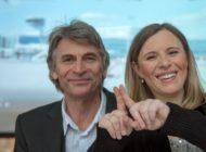 """#together: """"Ja zu FRA!"""" veröffentlicht neues Musikvideo"""