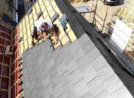 Fiskus fördert Nachhaltigkeit: Dachsanierung mit Schiefer spart Steuern