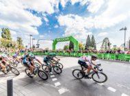 SKODA startet als Partner des Frühjahrsklassikers Eschborn-Frankfurt in die neue Radsportsaison