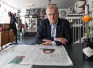 """Peter-Huchel-Preis 2020 für Henning Ziebritzki / SWR und Land Baden-Württemberg vergeben Lyrikpreis für den Gedichtband """"Vogelwerk"""" / 10.000 Euro Preisgeld"""