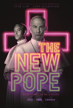 """Februar-Hits auf Sky Ticket: Das Sky Original """"The New Pope"""" mit Jude Law, der Actionfilm """"Alita: Battle Angel"""" und viel Romantik zum Valentinstag"""