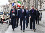 Klinsmann unterstützt Berliner IAA-Bewerbung