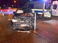 POL-Bremerhaven: Unfall auf der Poristraße