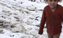 Aufruf zur akuten Winternothilfe für ca. 3.800 Menschen im Flüchtlingscamp Pul-E-Sheena, Afghanistan