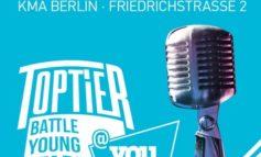 Rap, Reime und Ruhm: Battle-Rap @YOU