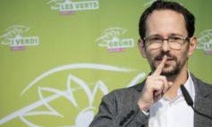 Balthasar Glättli will Grüne-Parteichef werden