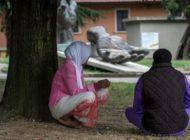 Salvinis schweres Erbe für Italiens Asylbewerber