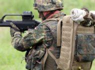 Immer weniger Wehrdienstleistende bei der Bundeswehr