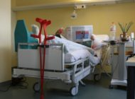 Jährlich über 100.000 Krankenhaus-Behandlungen wegen Schlafstörung