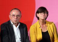 Umfrage: Mehrheit traut SPD-Chefs Trendwende nicht zu