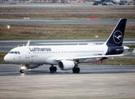 Lufthansa streicht alle Flüge nach China