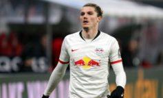 1. Bundesliga: Frankfurt gewinnt gegen Leipzig