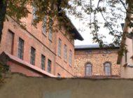 Gefängnis in Halle soll Stasi-Archiv werden