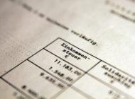 Widerstand gegen Änderung des Einkommensteuergesetzes