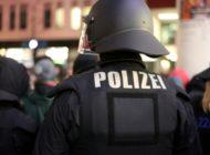 IMK-Chef verurteilt linksextreme Ausschreitungen von Leipzig