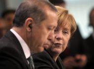 Merkel kondoliert Erdogan nach Erdbeben in der Türkei