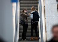 Deutsche Schüler bewegen sich unsicher im Internet
