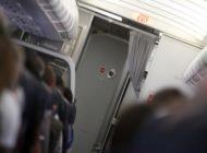 Flugzeuge mit Coronavirus-Verdachtsfällen werden umgeleitet
