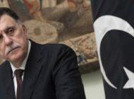 Libyens Premier fordert eine internationale Schutztruppe
