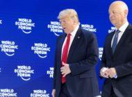 Das waren die wichtigsten Aussagen am ersten WEF-Tag