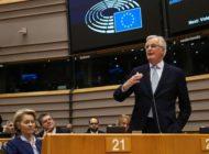 Europäisches Parlament billigt Brexit-Vertrag