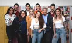 """Vierte Staffel """"Krass Schule - Die jungen Lehrer"""" ab 17. Februar bei RTLZWEI"""