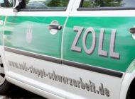 HZA-HH: Erneute Durchsuchungsaktion des Zolls / Finanzkontrolle Schwarzarbeit ermittelt weiter gegen Logistikunternehmer