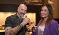 """Bauknecht als Partner des Medienboard-Empfangs Live von der Berlinale 2020: Bauknecht begeistert unter dem Motto """"Taste of Berlin"""" die prominenten Gäste der Medienboard-Party"""