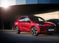 Ford Gewerbewochen wieder mit attraktiven Angeboten für Gewerbetreibende