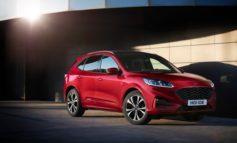 Neuer Ford Kuga: Kraftstoffverbrauch und CO2-Emissionen um über 30 Prozent gegenüber Vorgänger reduziert