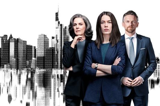 Bad Banks 2: Mehr als 5 Millionen Sichtungen in der ARTE- und der ZDFmediathek