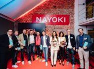 """Nayoki-Gründer André Soulier: """"Digital Insights waren ein voller Erfolg!"""""""