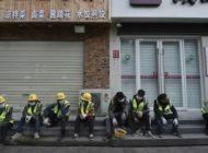 Zahl der Toten in China steigt stark an