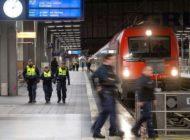 Zwischen Italien und Österreich fahren Züge wieder normal