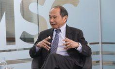 """Prof. Yoshihiro Francis Fukuyama: """"Eine Wiederwahl Trumps wäre eine Gefahr für die Rechtsstaatlichkeit."""""""