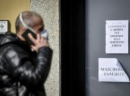 Coronavirus fordert offenbar viertes Todesopfer in Italien