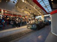 Ford baut Vermarktungskonzept für Junge Gebrauchte aus - neuer Standort für On Site-Auktionen in Norddeutschland