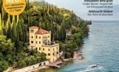 Das neue ADAC REISEMAGAZIN: Vielfalt, Genuss und prominente Guides