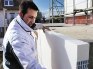 Studie bestätigt: EPS (Styropor) ist ein sehr ökologischer Dämmstoff / In Bauteilen, in denen Dämmstoffplatten eingesetzt werden (z.B. Fassaden, Flachdächer) schneidet EPS am vorteilhaftesten ab