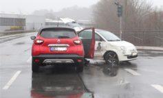POL-OE: Fahrzeugführerin übersieht Gegenverkehr