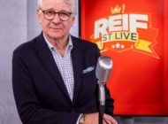 BILD Programmhinweis: REIF IST LIVE - Fußball-Talk mit Marcel Reif / Erste Live-Video-Sendung am Montag, 17. Februar 2020, um 09.00 Uhr