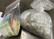 POL-DO: Betäubungsmittel und Bargeld bei Pkw-Kontrolle gefunden