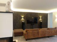 Wohnen wie Gustav Schäfer / Innenraumgestaltung beim Tokio-Hotel-Drummer