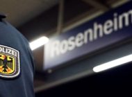 Bundespolizeidirektion München: Mehrfach gesucht / In Rosenheim aufgegriffen - in München ins Gefängnis