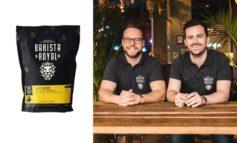 Barista Royal Premiumkaffee wird von Menschen mit Behinderung geröstet / Kaffee mit sozialem Mehrwert durch gelebte Inklusion
